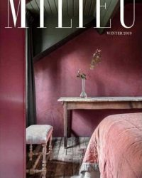 Milieu Magazine, Winter 2018